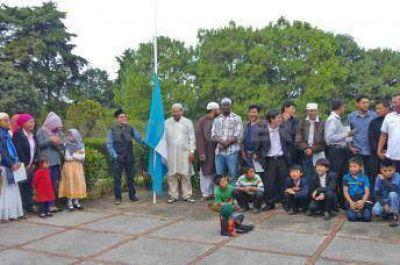 Guatemala: musulmanes refrendaron su mensaje de paz y el rechazo a los grupos terroristas