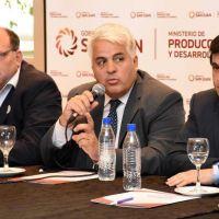 Las cadenas de valor, el foco del encuentro del Consejo Federal Agropecuario