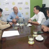 Implementarán unidades sanitarias móviles en Quilmes