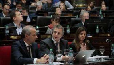 El discurso de Felipe Miguel en la Legislatura