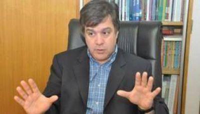 Cortina también opinó sobre lo que dijo Miguel en la Legislatura