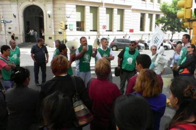 Estatales lanzan paro de municipales a nivel nacional