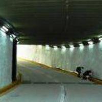 La provincia entregará en diciembre el túnel de calle Mendoza