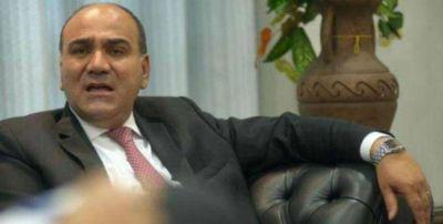 Juan Manzur confirmó que se pagará un bono de fin de año en Tucumán