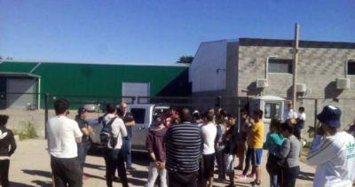 60 despidos en la alimenticia Nevares