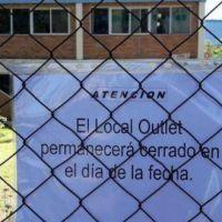 Cerró una fábrica que fabricaba accesorios para PUMA en San Luis: 200 trabajadores en la calle