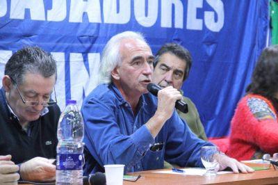 Luego de cinco meses sin respuestas, la AAPM corta el Ministerio de Trabajo