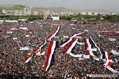 La ONU y los partidarios de Hadi rechazaron al gobierno rebelde hutí