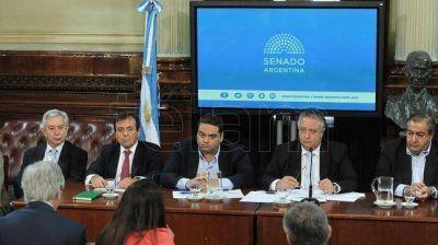 El Gobierno y la CGT avanzan en un acuerdo para reformar la ley de ART