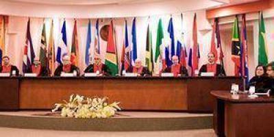 Israel Alegre expone hoy ante la CIDH por la represión en el Namqom