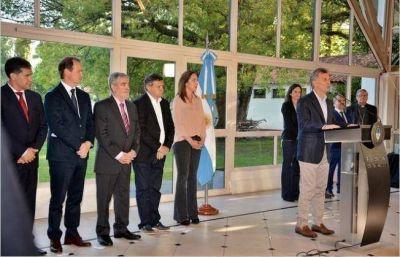 Chaco adhirió al Compromiso Social contra las Adicciones