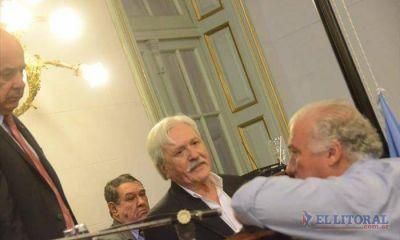 Senado: el PJ no logró la mayoría para imponer un vice propio y ECO ganó tiempo