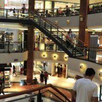 Los shoppings cordobeses vendieron un 10,1% menos en octubre