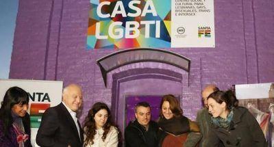 La provincia de Santa Fe tendrá su segunda Casa LGBTI