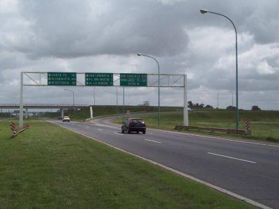 La provincia piensa en realizar una nueva concesión de la autopista