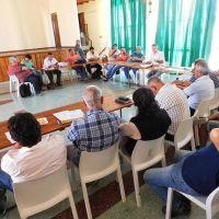 Los municipales de ATE Entre Ríos paran y se movilizan