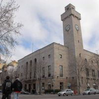 El presupuesto municipal supera los $ 6.500 millones y contiene un replanteo en las tasas