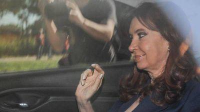 Cristina declara como testigo el lunes en la causa AMIA II