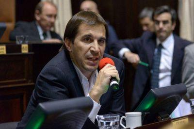 Aprobaron ley de Mecenazgo Cultural presentado por Faroni