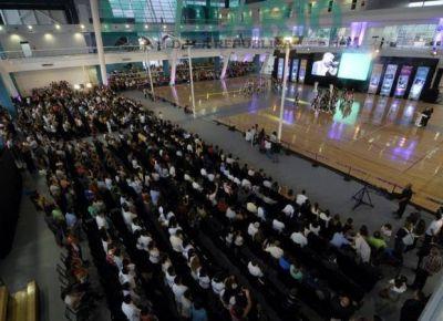 Ya inauguró el Campus Abierto ULP