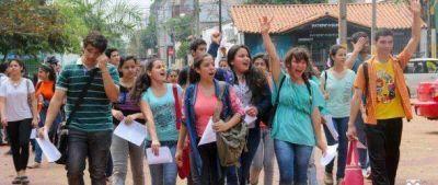 15 mil jóvenes peregrinarán a Caacupé en el inicio del Trienio de la Juventud