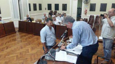 EL HCD de Saladillo se comprometió a elaborar una ordenanza para prohibir la pirotecnia en 2017
