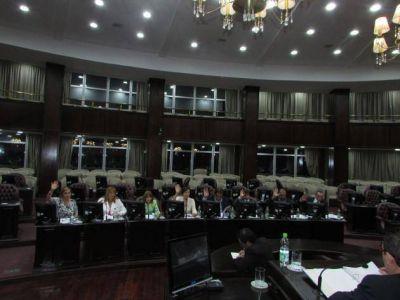 Es Ley la Creación del Registro de Empleo Puntano