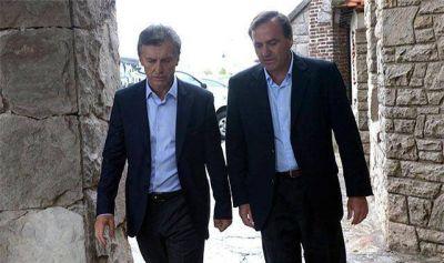 El PRO resalta su relación con Macri y Vidal pensando en las elecciones del 2017
