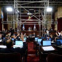 Aprobaron el 1er presupuesto para la gestión macrista