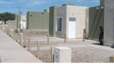 Proyectan construir 3.000 viviendas el año próximo