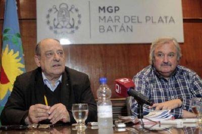 Arroyo ratificó a Dell Olio; la UCR vela las armas