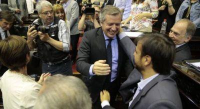 """Monzó y un mensaje a la Casa Rosada: """"Yo reivindico a la política"""""""