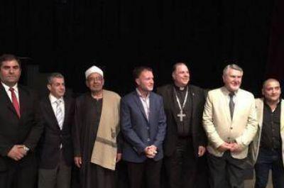 El CIRA participó de un acto por el día de la Libertad Religiosa en la Provincia de Buenos Aires