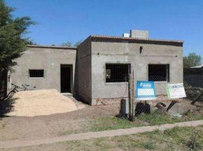 Beneficiarios del PROCREAR reclaman la actualización de montos para construir sus casas