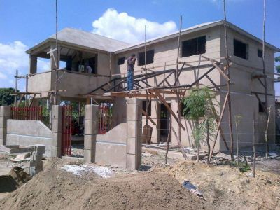 Construcción: a nivel nacional se desploma, pero en Mendoza se reactiva lentamente