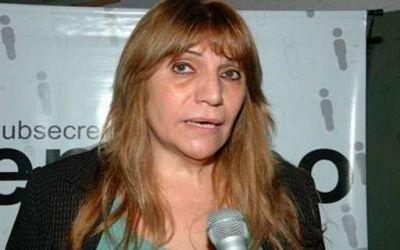 "Silvia Amarfil, sobre el reclamo de los PIL: ""la planta a la que pertenecen es una planta transitoria"""
