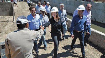 Vidal adelanta las paritarias 2017 y ofrece a los estatales aumento de 18% ajustable por inflación