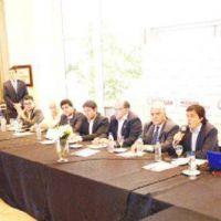 La Rioja debatió sobre economía agropecuaria