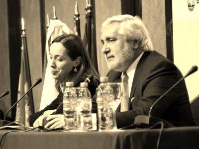 Otra vez el TOC porteño de Vidal: Denuncian que el nombramiento de Conte Grand es anticonstitucional