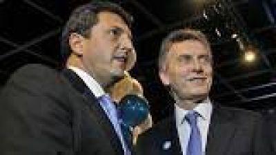 Límite al Monotributo en el centro de la puja entre Macri y Massa