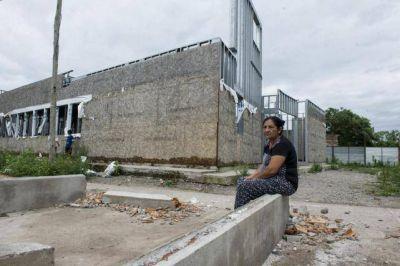 Pese a las promesas, no reiniciaron las obras del Cepla en La Costanera