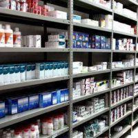 Allanaron farmacias de Quilmes: investigan maniobras con insulina y tiras reactivas