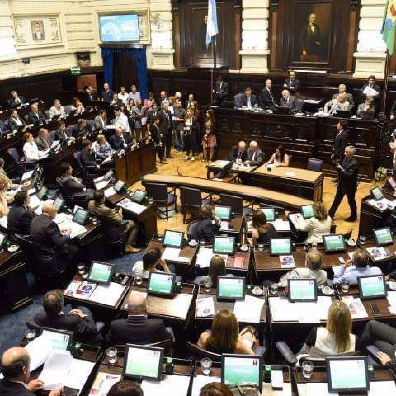 Por tercera vez desde que asumi vidal ya tiene una nueva for Ley de ministerios