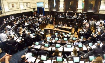 Por tercera vez desde que asumió, Vidal ya tiene una nueva Ley de Ministerios