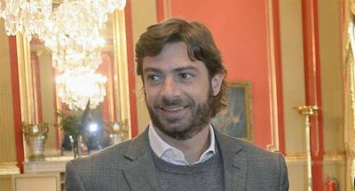 Luz verde a enroque ministerial de Vidal