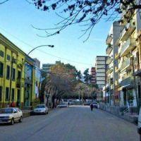 Rechazo de vecinos a proyecto inmobiliario