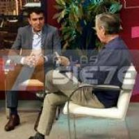 """Romano Norri: """"Si hay un incremento del boleto, será desde enero de 2017"""""""