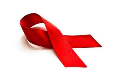 Se detectaron 1.760 casos locales de VIH