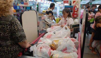 Bolsas Plásticas: Un programa buscará la reducción, uso responsable y reciclado