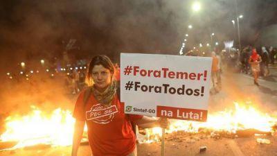 Los diputados brasileños aprueban una autoamnistía para los casos de corrupción